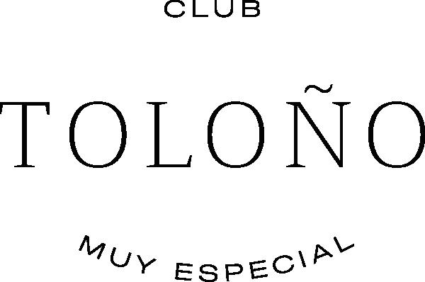 Logotipo de Club Toloño, Muy Especial